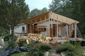 hurrican damage repair southport nc